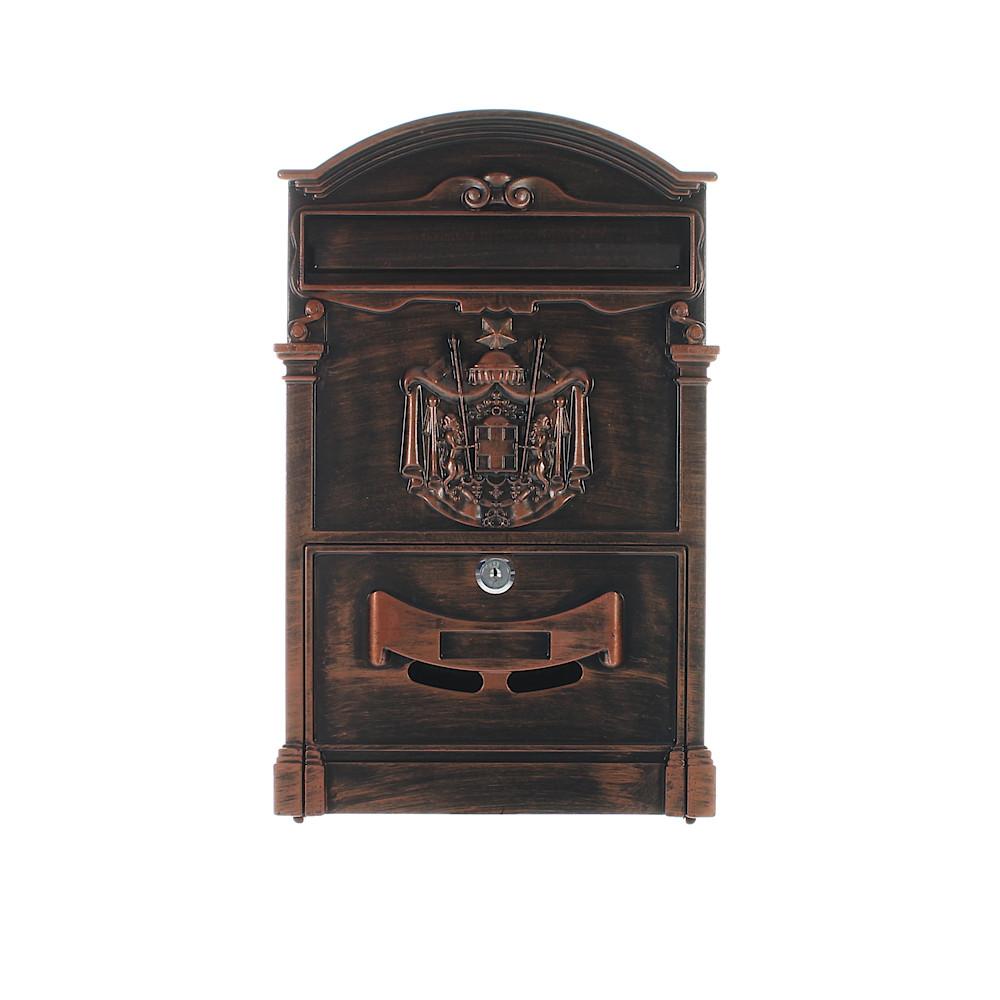 Rottner Briefkasten Ashford Antique
