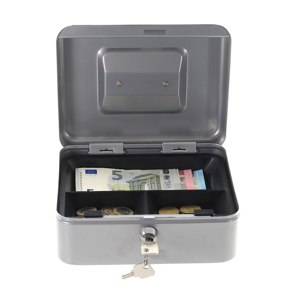 Rottner Geldkassette HomeStar Cash 2