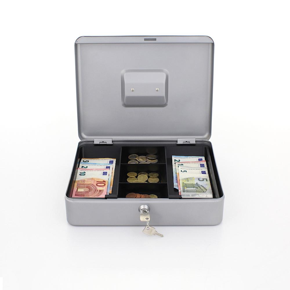 Rottner Geldkassette HomeStar Cash 4