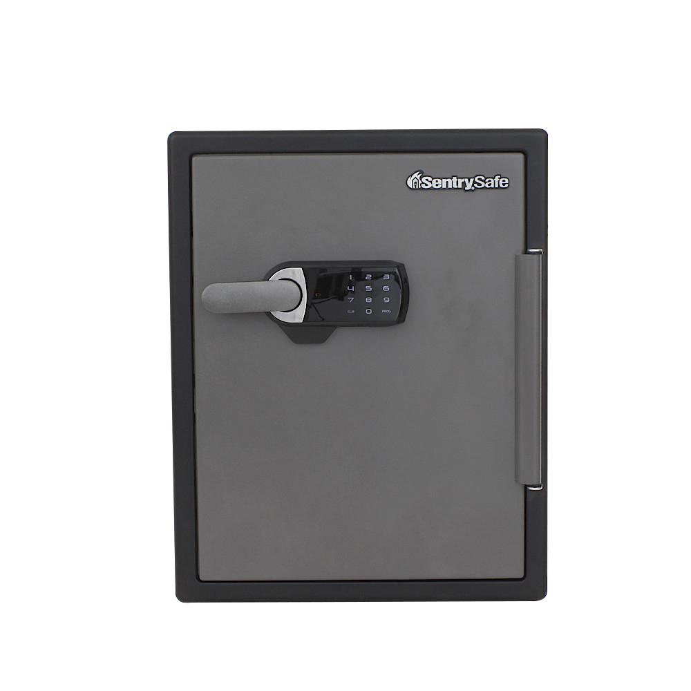 Rottner alarmgesicherterter Feuersafe SFW205TWC Touchscreen