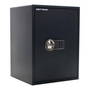Rottner Möbeltresor S2 PowerSafe 600 IT Elektronikschloss anthrazit