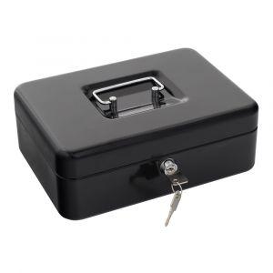 Rottner Geldkassette Traun 3 schwarz