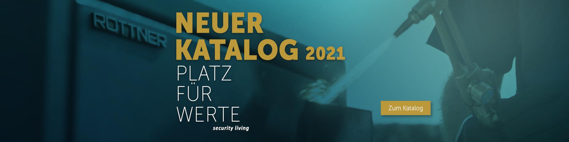 Rottner Katalog 2021