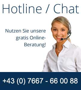 Hotline Chat